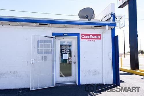 CubeSmart Self Storage - Las Vegas - 4490 E Lake Mead Blvd 4490 E Lake Mead Blvd Las Vegas, NV - Photo 1