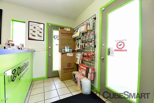 CubeSmart Self Storage - Las Vegas - 4490 E Lake Mead Blvd 4490 E Lake Mead Blvd Las Vegas, NV - Photo 2