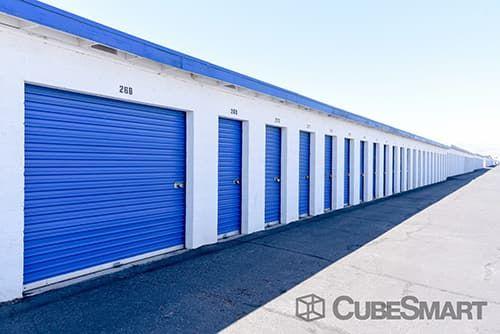 CubeSmart Self Storage - Las Vegas - 4490 E Lake Mead Blvd 4490 E Lake Mead Blvd Las Vegas, NV - Photo 4