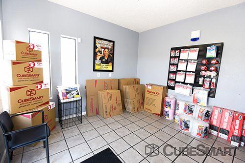CubeSmart Self Storage - Las Vegas - 3360 N Las Vegas Blvd 3360 N Las Vegas Blvd Las Vegas, NV - Photo 3