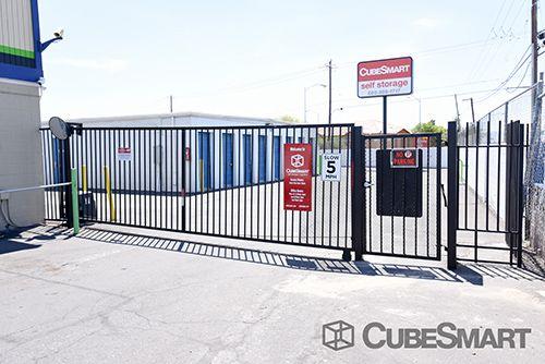 CubeSmart Self Storage - Las Vegas - 3360 N Las Vegas Blvd 3360 N Las Vegas Blvd Las Vegas, NV - Photo 5