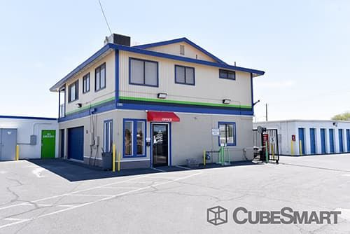 CubeSmart Self Storage - Las Vegas - 3360 N Las Vegas Blvd 3360 N Las Vegas Blvd Las Vegas, NV - Photo 0
