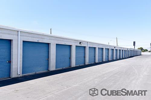 CubeSmart Self Storage - Las Vegas - 3360 N Las Vegas Blvd 3360 N Las Vegas Blvd Las Vegas, NV - Photo 6