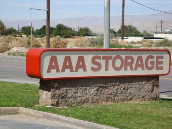 AAA Storage of Indio 82521 Market St Indio, CA - Photo 3
