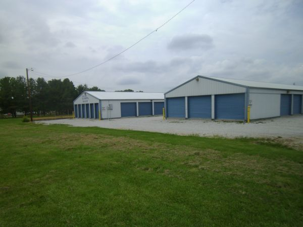 Foxes Den Self Storage - SR 231 Cloverdale IN. 10717 Millgrove Road Quincy, IN - Photo 1