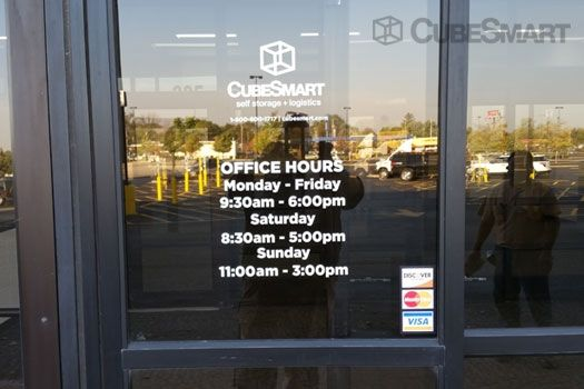 CubeSmart Self Storage - Joliet - 305 South Larkin Avenue 305 South Larkin Avenue Joliet, IL - Photo 1