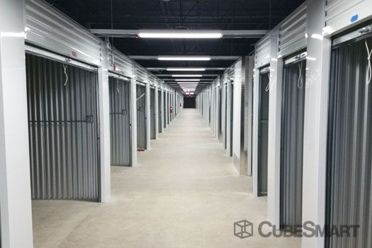 CubeSmart Self Storage - Joliet - 305 South Larkin Avenue 305 South Larkin Avenue Joliet, IL - Photo 4