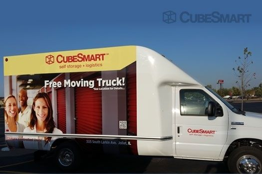 CubeSmart Self Storage - Joliet - 305 South Larkin Avenue 305 South Larkin Avenue Joliet, IL - Photo 5