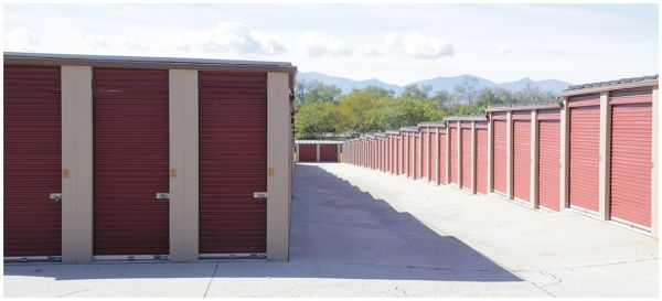 American Self Storage - Midvale - 7412 S 900 E 7412 S 900 E Midvale, UT - Photo 4