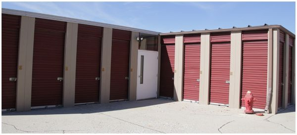 American Self Storage - Midvale - 7412 S 900 E 7412 S 900 E Midvale, UT - Photo 5
