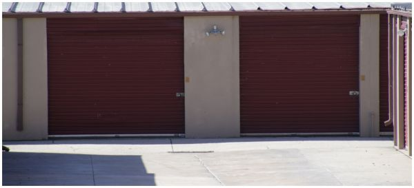 American Self Storage - Midvale - 7412 S 900 E 7412 S 900 E Midvale, UT - Photo 6