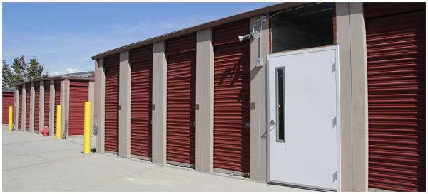 American Self Storage - Midvale - 7412 S 900 E 7412 S 900 E Midvale, UT - Photo 8