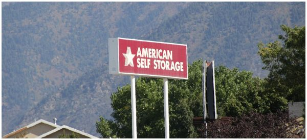 American Self Storage - Midvale - 7412 S 900 E 7412 S 900 E Midvale, UT - Photo 12