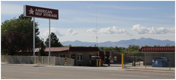 American Self Storage - Midvale - 7412 S 900 E 7412 S 900 E Midvale, UT - Photo 0