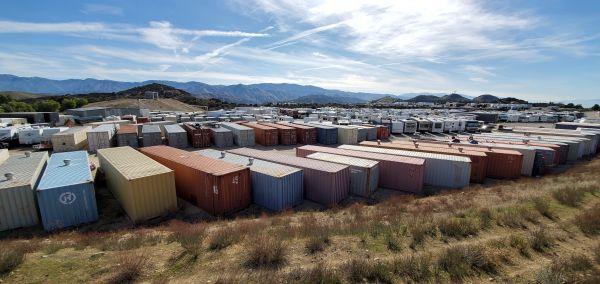 Agua Dulce Storage 11715 Davenport Road Santa Clarita, CA - Photo 4