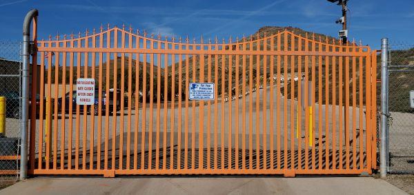 Agua Dulce Storage 11715 Davenport Road Santa Clarita, CA - Photo 8