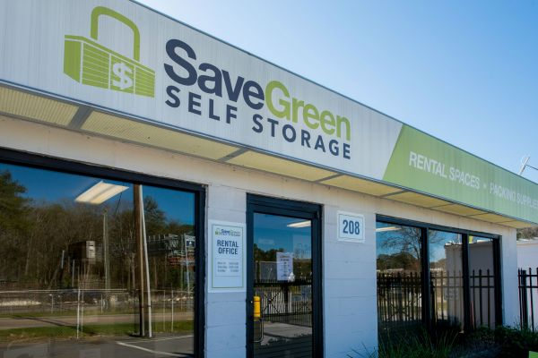 Exceptional ... Save Green Self Storage   Columbia208 Jamil Road   Columbia, SC   Photo  1 ...