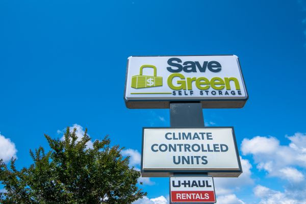 ... Save Green Self Storage (formerly Go Store It) 5811 Market St   Wilmington, ...