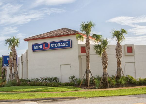 Mini U Storage - Boynton Beach 3450 South Congress Avenue Boynton Beach, FL - Photo 0