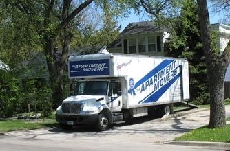 The Apartment Movers 541 16Th Street Northeast West Fargo, ND - Photo 3