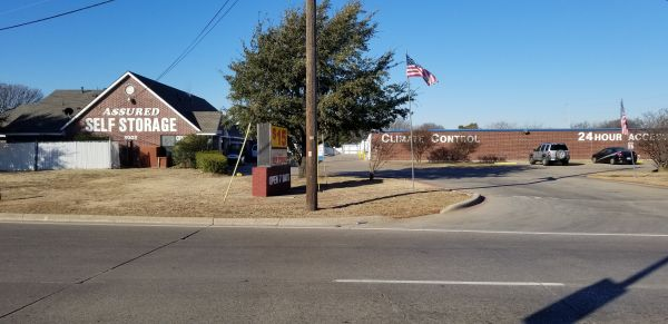 Superb ... Assured Self Storage   Big Town3003 Big Town Boulevard   Mesquite, TX    Photo 4 ...