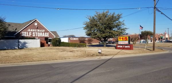 Superior ... Assured Self Storage   Big Town3003 Big Town Boulevard   Mesquite, TX    Photo 0 ...