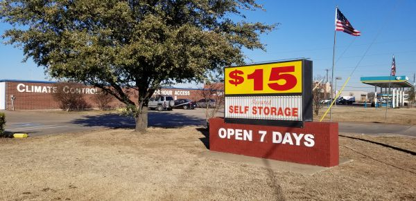 Charming Assured Self Storage   Big Town3003 Big Town Boulevard   Mesquite, TX    Photo 7 ...