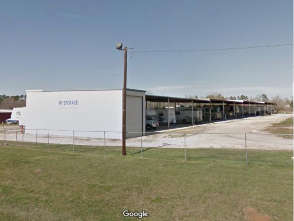 The Cove Boat Storage 13002 Fm 830 Road Willis, TX - Photo 1