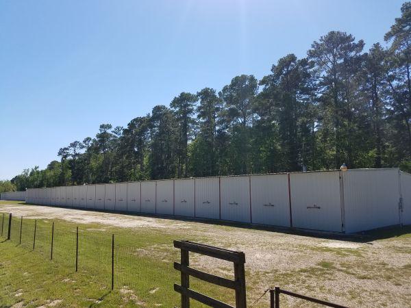 Lochness Storage - Paradise Point 15709 Paradise Point Dr Willis, TX - Photo 0
