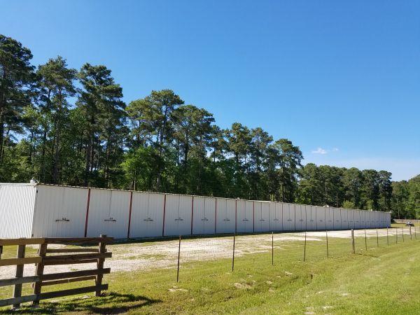 Lochness Storage - Paradise Point 15709 Paradise Point Dr Willis, TX - Photo 1