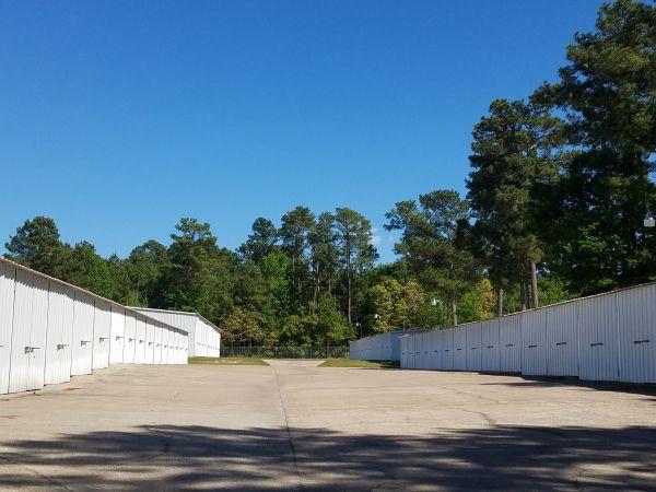 Lochness Storage - Shepard Hill 13860 Shepard Hill Road Willis, TX - Photo 1
