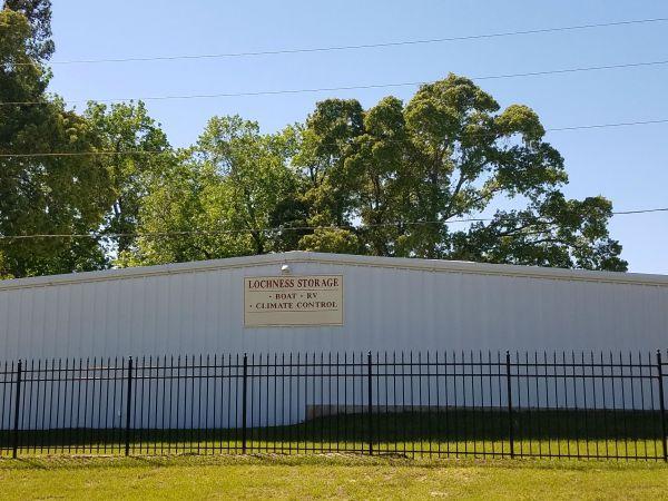 Lochness Storage - Shepard Hill 13860 Shepard Hill Road Willis, TX - Photo 0