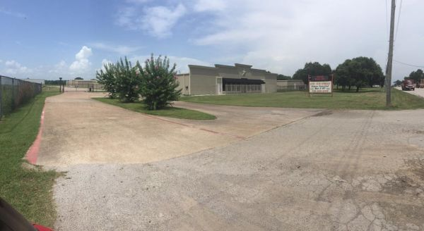 Lone Star Storage - Willis - 14402 Fm 1097 Road West 14402 Fm 1097 Road West Willis, TX - Photo 0