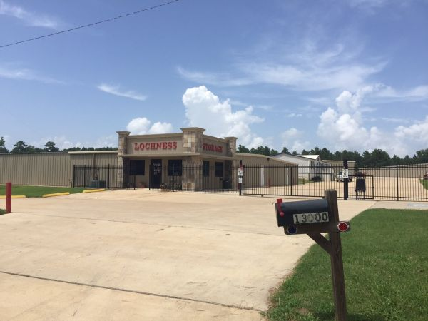 Lochness Valet Launch & Storage 13000 Calvary Rd Willis, TX - Photo 0