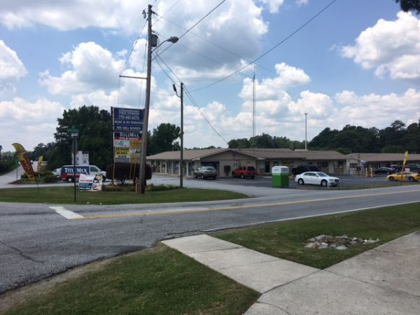 StoreSmart - Fayetteville - New Hope Rd 112 New Hope Rd Fayetteville, GA - Photo 0