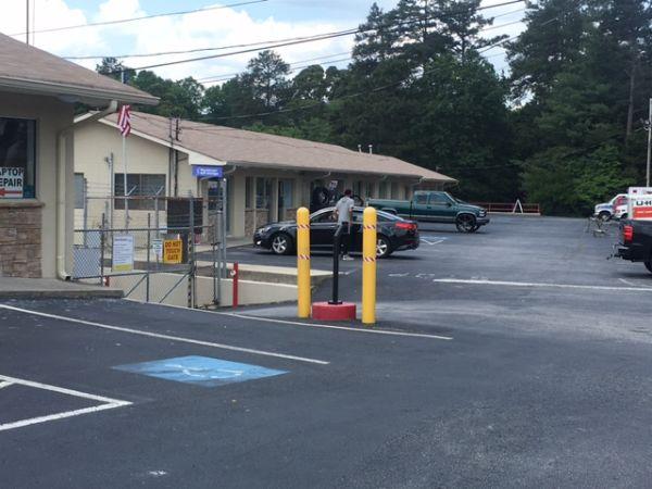StoreSmart - Fayetteville - New Hope Rd 112 New Hope Rd Fayetteville, GA - Photo 1