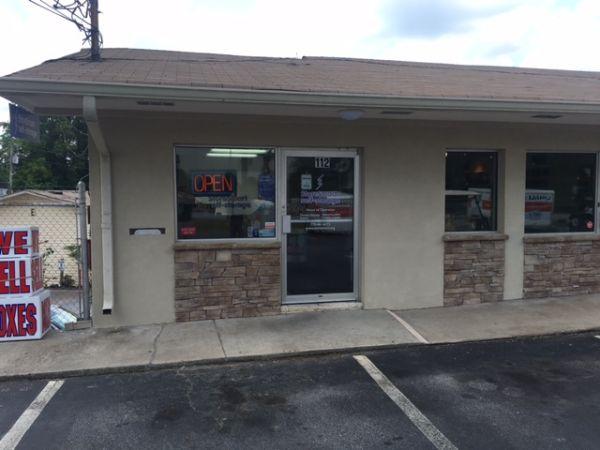 StoreSmart - Fayetteville - New Hope Rd 112 New Hope Rd Fayetteville, GA - Photo 2
