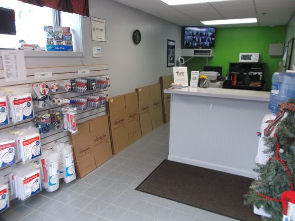 RightSpace Storage - Londonderry 9 Londonderry Road Londonderry, NH - Photo 2