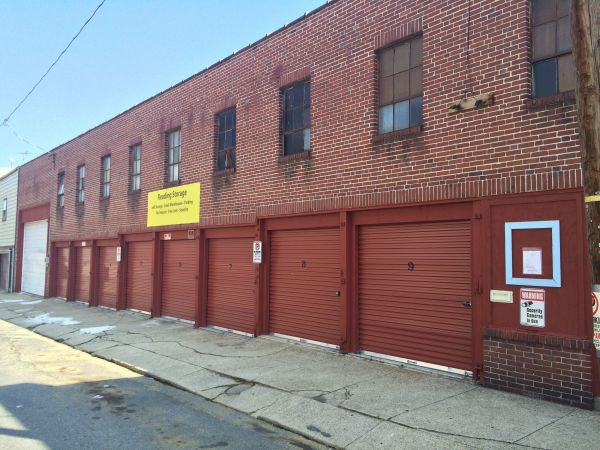 Reading Storage - Mulberry St. 829 Mulberry Street Reading, PA - Photo 0