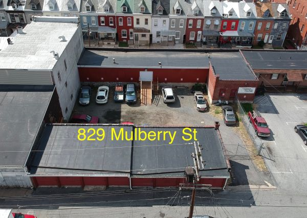 Reading Storage - Mulberry St. 829 Mulberry Street Reading, PA - Photo 3