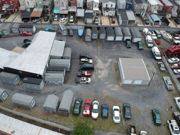 Reading Storage - N 9th St 1200 North 9Th Street Reading, PA - Photo 5