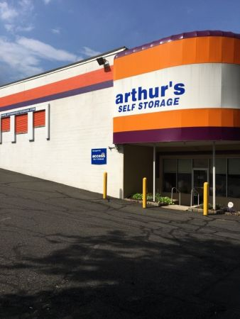 Arthur's Self Storage of Green Brook 223 U.s. 22 Green Brook Township, NJ - Photo 0