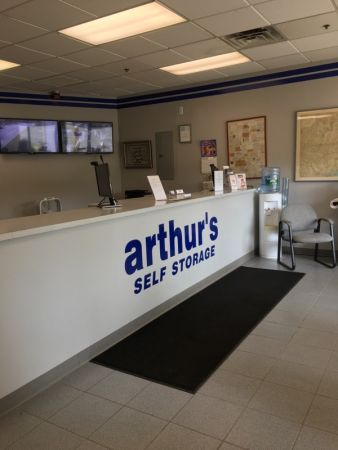 Arthur's Self Storage of Green Brook 223 U.s. 22 Green Brook Township, NJ - Photo 1