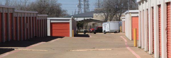 Self-Store @ Coit 613 Coit Road Plano, TX - Photo 1