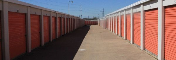 Self-Store @ Coit 613 Coit Road Plano, TX - Photo 2