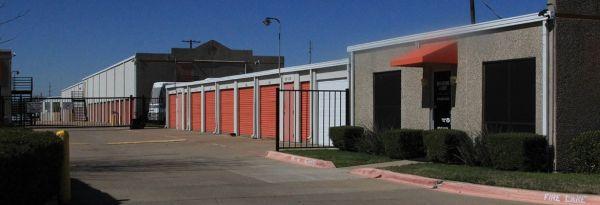 Self-Store @ Coit 613 Coit Road Plano, TX - Photo 0