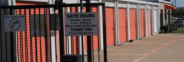 Self-Store @ Coit 613 Coit Road Plano, TX - Photo 3