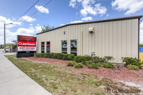 CubeSmart Self Storage - Kissimmee - 1004 North Hoagland Boulevard 1004 North Hoagland Boulevard Kissimmee, FL - Photo 0