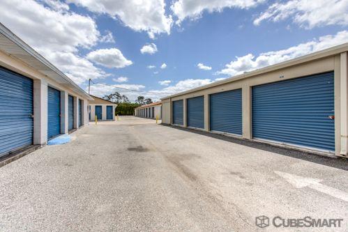 CubeSmart Self Storage - Kissimmee - 1004 North Hoagland Boulevard 1004 North Hoagland Boulevard Kissimmee, FL - Photo 2