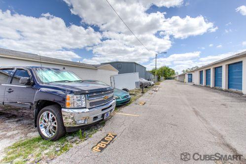 CubeSmart Self Storage - Kissimmee - 1004 North Hoagland Boulevard 1004 North Hoagland Boulevard Kissimmee, FL - Photo 4